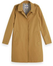Maison Scotch Trenchcoat Damen