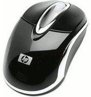 Hewlett Packard HP Bluetooth Laser Maus