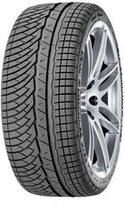 Michelin PILOT ALPIN PA4 255/35 R18 94V