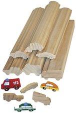 Eduplay Profilholz Fahrzeuge