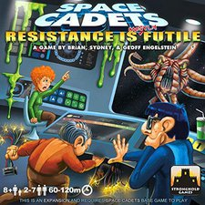 Stronghold Games Space Cadets