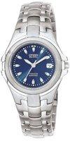 Citizen Marinaut Titanium Eco Drive EW0650-51L