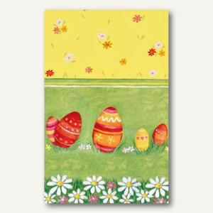 Mitteldecke Ostern