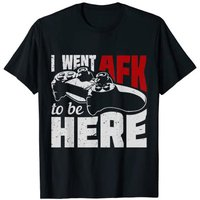 GamersWear AFK T-shirt