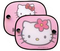 Baby Walz Sonnenschutz Hello Kitty