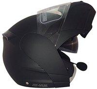 Viper RS-V131 matt/schwarz