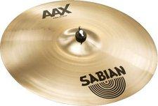 Sabian AAX V-Ride 20