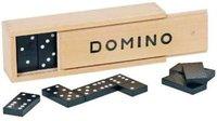 goki Domino im Holzkasten