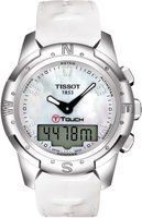 Tissot T-Touch II Titanium Lady (T047.220.46.116.00)