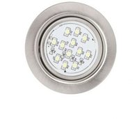 Brilliant Fluenca LED 3-er Set G94628