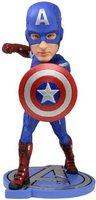 Neca The Avengers Captain America Headknocker