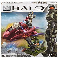 Mega Bloks Halo - Covenant Spectre Ambush (97110)