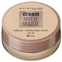 Maybelline Dream Matte Mousse Make-Up - 20 Cameo (18 ml)