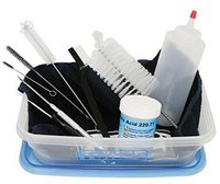 Tunze Cleaning Set [0220.700]