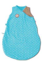 Baby Boum Frottee-Schlafsack Dolby 0 - 3 Monate