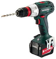 Metabo BS 14.4 LT Quick (4.0 Ah) (6.02101.50)