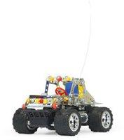 Jamara Metal Construction Jeep Kit (403680)