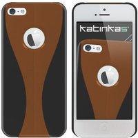 Katinkas Dual Curve Soft Cover (iPhone 5)