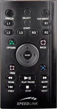SpeedLink SCUD PS3 Media Remote