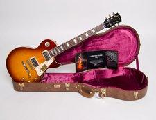 Gibson Les Paul Custom 1960 Collectors Choice 7 John Shanks