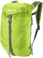 Marmot Kompressor green lime