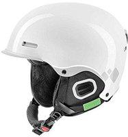 Uvex HLMT 5 Pro white