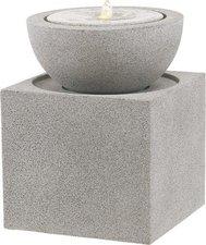Emsa Brunnen Lana (8512317060) granite grey