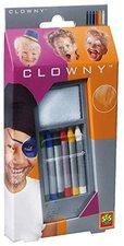 SES Clowny Schminkstifte Pirat