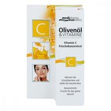 Medipharma Olivenöl & Vitamine Vitamin C Pflegeserum