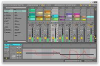Ableton Live 9 Standard (Upgrade)