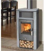 Fireplace Malaga