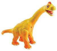 Learning Curve Interaktiver Brachiosaurus Ned