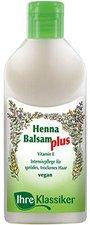 Hennaplus Balsam Plus (200 ml)