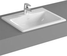Vitra S20 Einbauwaschtisch 55 x 45 cm (5465B003)
