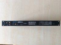 MOTU HDX-SDI ExpressCard34