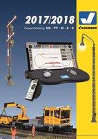 Viessmann 8999 - Katalog