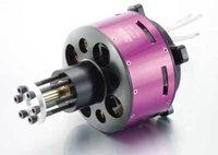 Hacker Motor Brushless Motor A150-10 U/min pro Volt 133T (37200007)