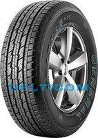 General Tire Grabber HTS 235/75 R17 109T