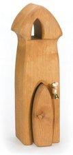 Ostheimer Wächterhaus mit Glocke