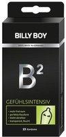 Billy Boy B2 Gefühlsintensiv (15 Stk.)