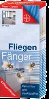 Bayer Garten Blattanex Fliegenfenstersticker (4 Stück)