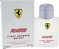 Ferrari Light Essence Bright Eau de Toilette (75 ml)
