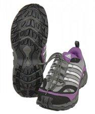 Adidas AX 1 K ice grey/chalk/royal