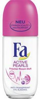 Fa Active Pearls Rose Fresh Deodorant Roll-on (50 ml)