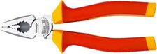 Klauke VDE-Kraft-Kombinationszange (KL020165IS)