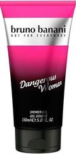 Bruno Banani Dangerous Woman Shower Gel (150 ml)
