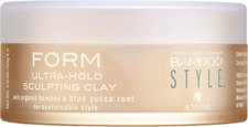 Alterna Bamboo Style Form Ultra Hold Sculpting Clay (50 ml)