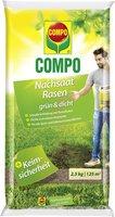 Compo Nachsaat-Rasen, 2.5 kg für 125 m²