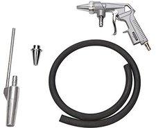 Silverline Tools 633629 Druckluft-Sandstrahlpistole