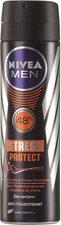 NIVEA FOR MEN Stress Protect Deodorant Spray (150 ml)